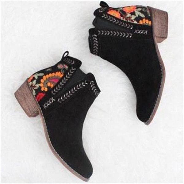 Jolimall Womens Luxury Boots Ankle Boots