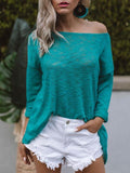 Jolimall Summer Nights Knit Sweater