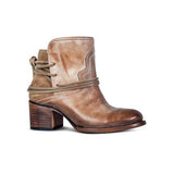 Jolimall Fashion Urban Style Ladies Low Boots