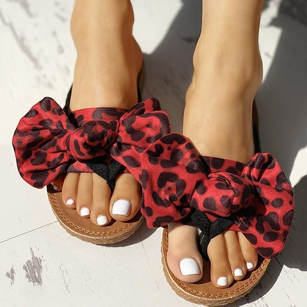 Jolimall Stylish Casual Flat Sandals