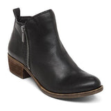 Jolimall Leather Suede Vintage Boots
