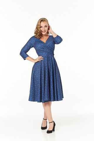 Lottie Fifties' Swing Dress