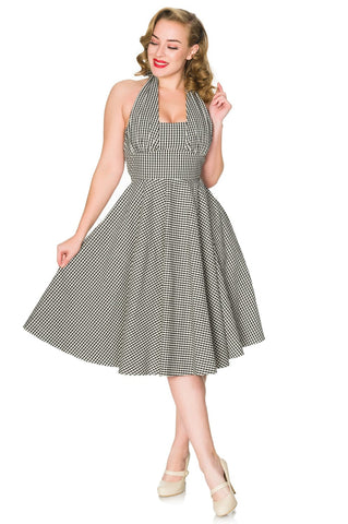 Marylin fifties swing dress