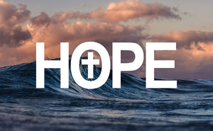 3 x Hope Card Starter Packs - Waves of Hope
