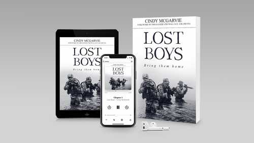 Lost Boys - Deluxe Bundle