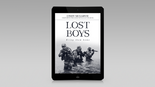 Lost Boys - eBook