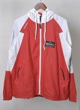 Load image into Gallery viewer, red boxing jacket