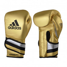 Load image into Gallery viewer, Adidas Adi-Speed 501 Pro Sparring Gloves Hook and Loop