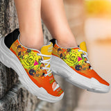 Cruise Shoes - Sunshine Orange - CherryKool