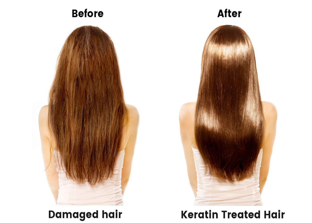 SilkN™ Magic Keratin System