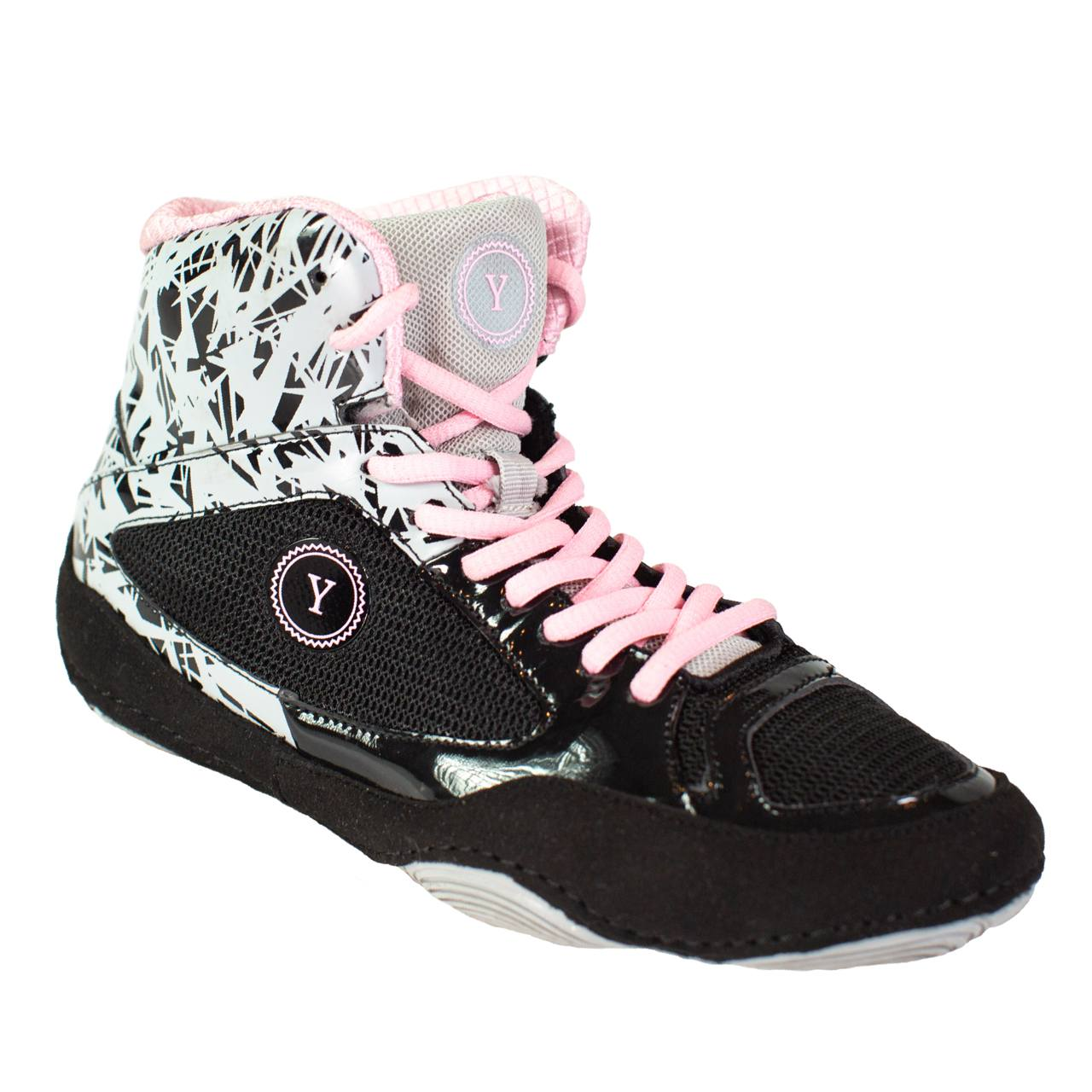 DEFIANT 1 Wrestling Shoes Shoes Yes! Athletics USA