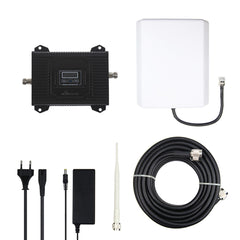 4G Signal Booster - MTN/Vodacom/Cell C - 500 SQM - 50 Users