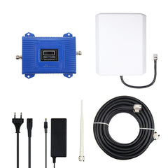 3G Signal Booster - All Networks - 250 SQM - 20 Users
