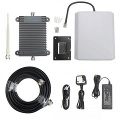 Signal Booster - 1800MHz - 1,000 SQM - 75 Users