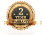 Picture of 2 Year Warranty