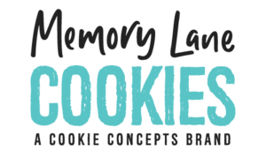 Memory Lane Cookies logo