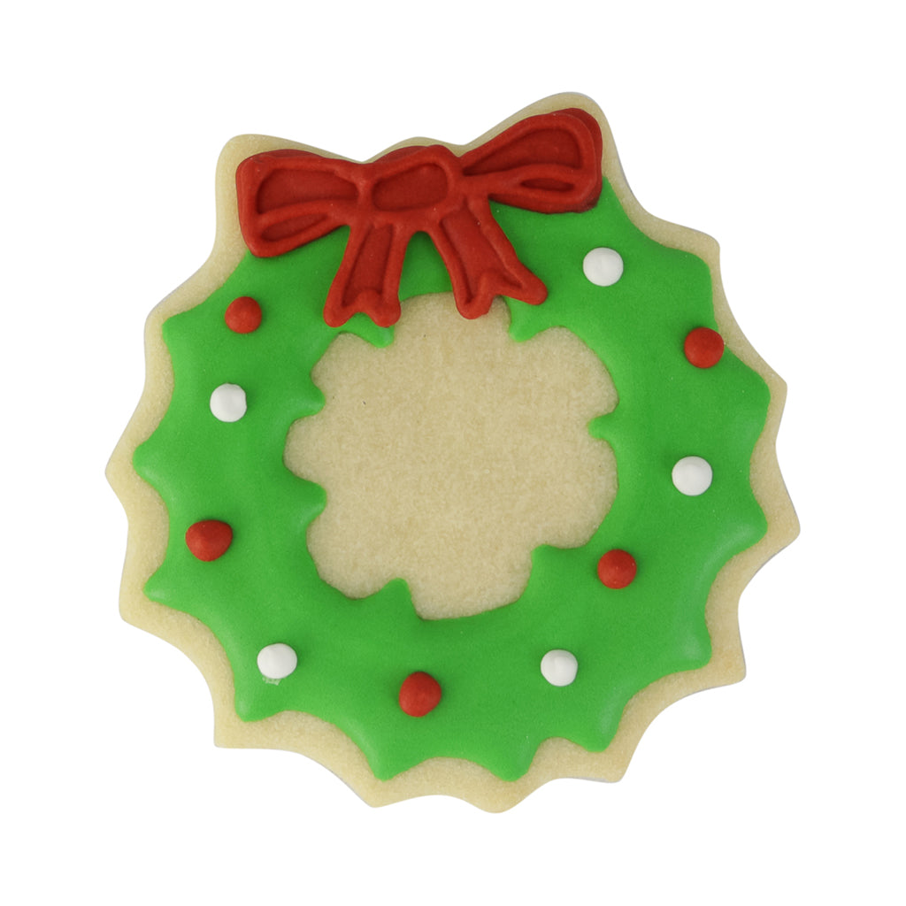 Wreath - Memory Lane Cookies