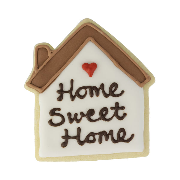 Home Sweet Home - Memory Lane Cookies