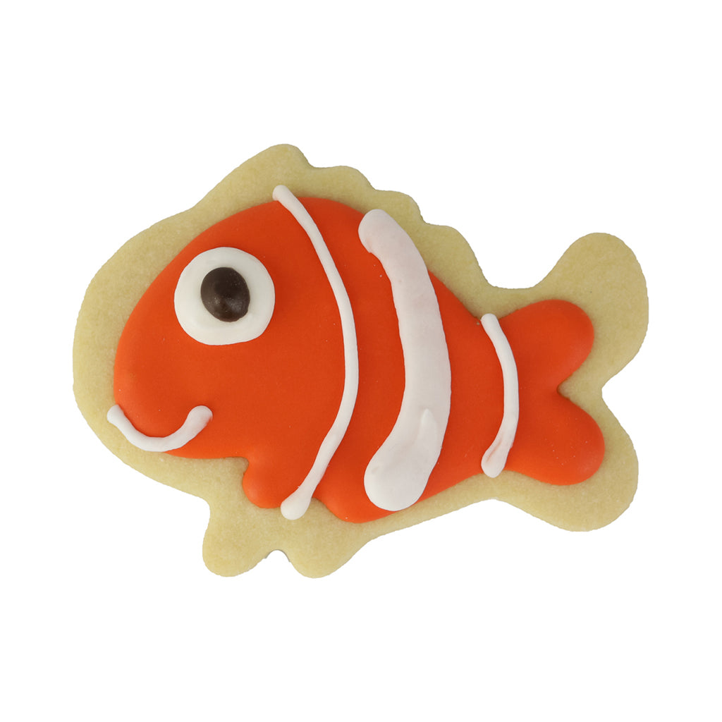 Fish - Memory Lane Cookies