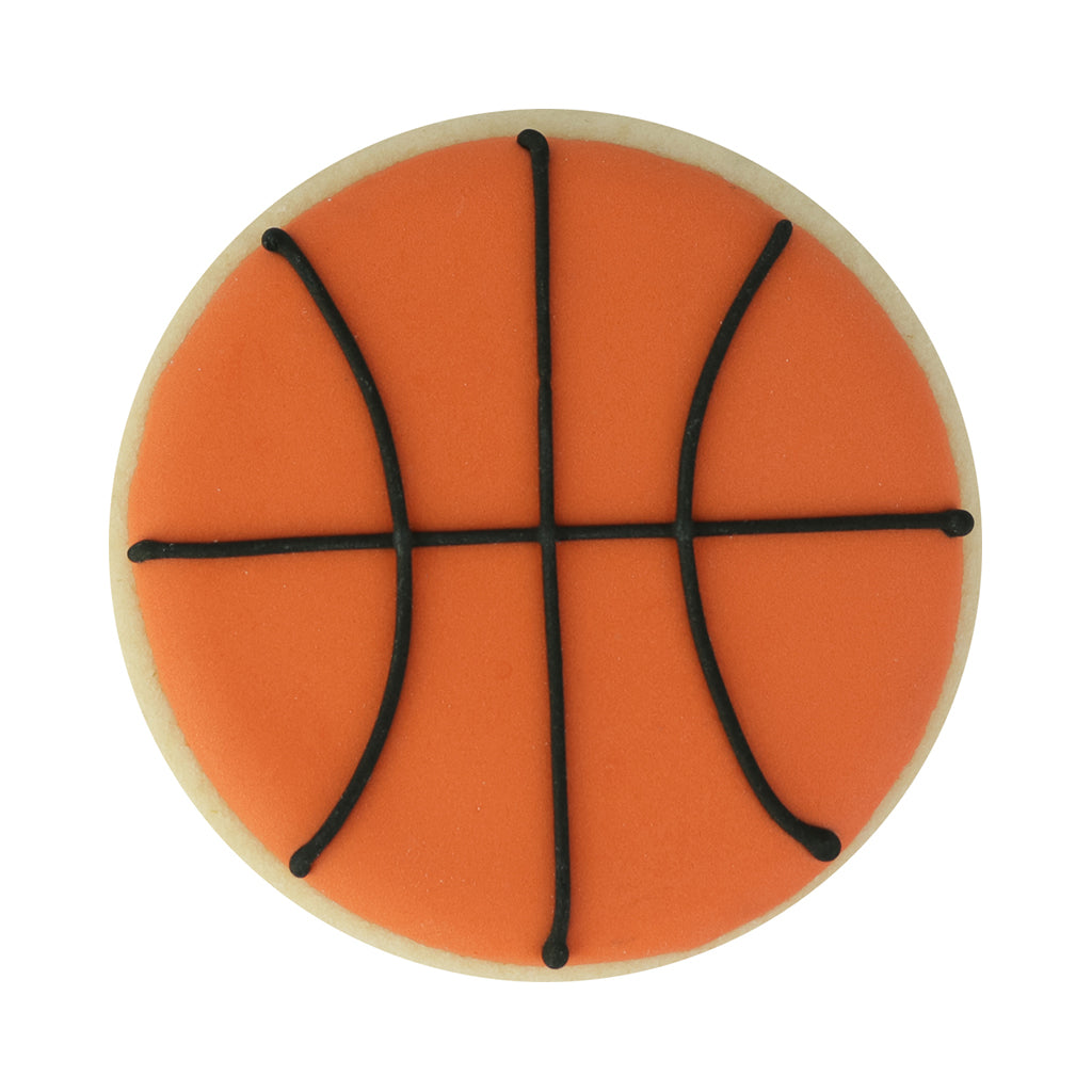 Basketball - Memory Lane Cookies