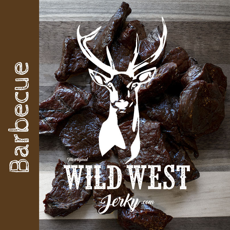Barbecue Deer Jerky