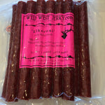 Elk Snack Stick 5 Pound Pack