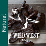 Natural Flavor Pork Jerky