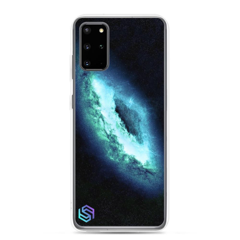 Cosmic Expansion Samsung Galaxy Case - StreamLite
