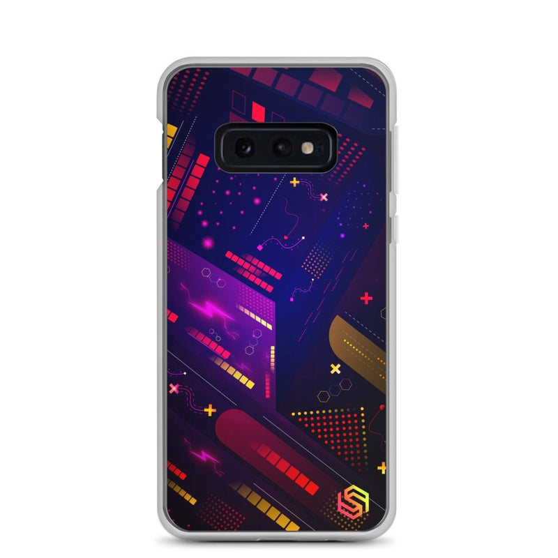 High Voltage Case for Samsung S10 - S20 Ultra - StreamLite