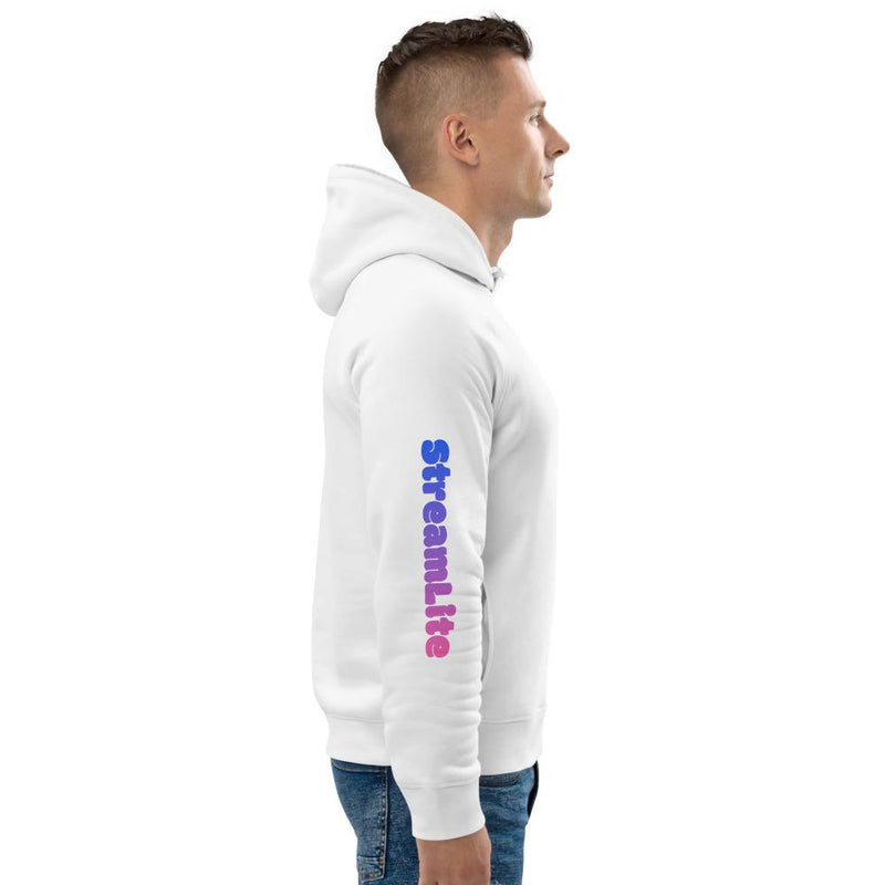 Men's StreamLite Pullover Hoodie - StreamLite