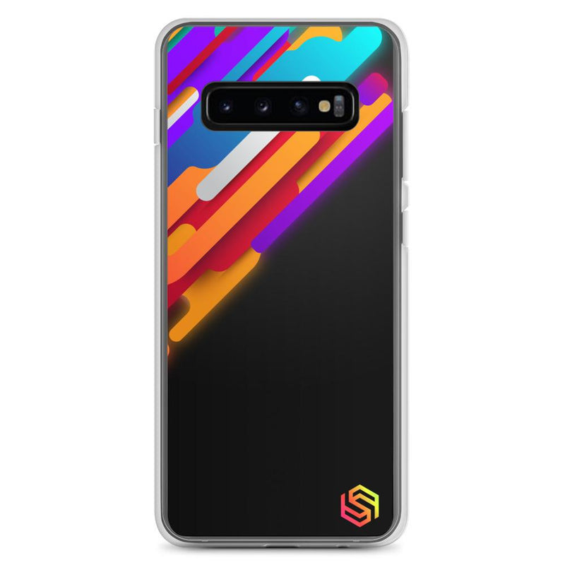 Passing Clouds Case for Samsung S10 - S20 Ultra - StreamLite