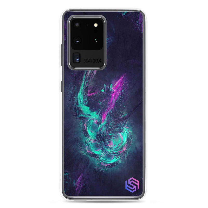 The Depths Case for Samsung S10 - S20 Ultra - StreamLite