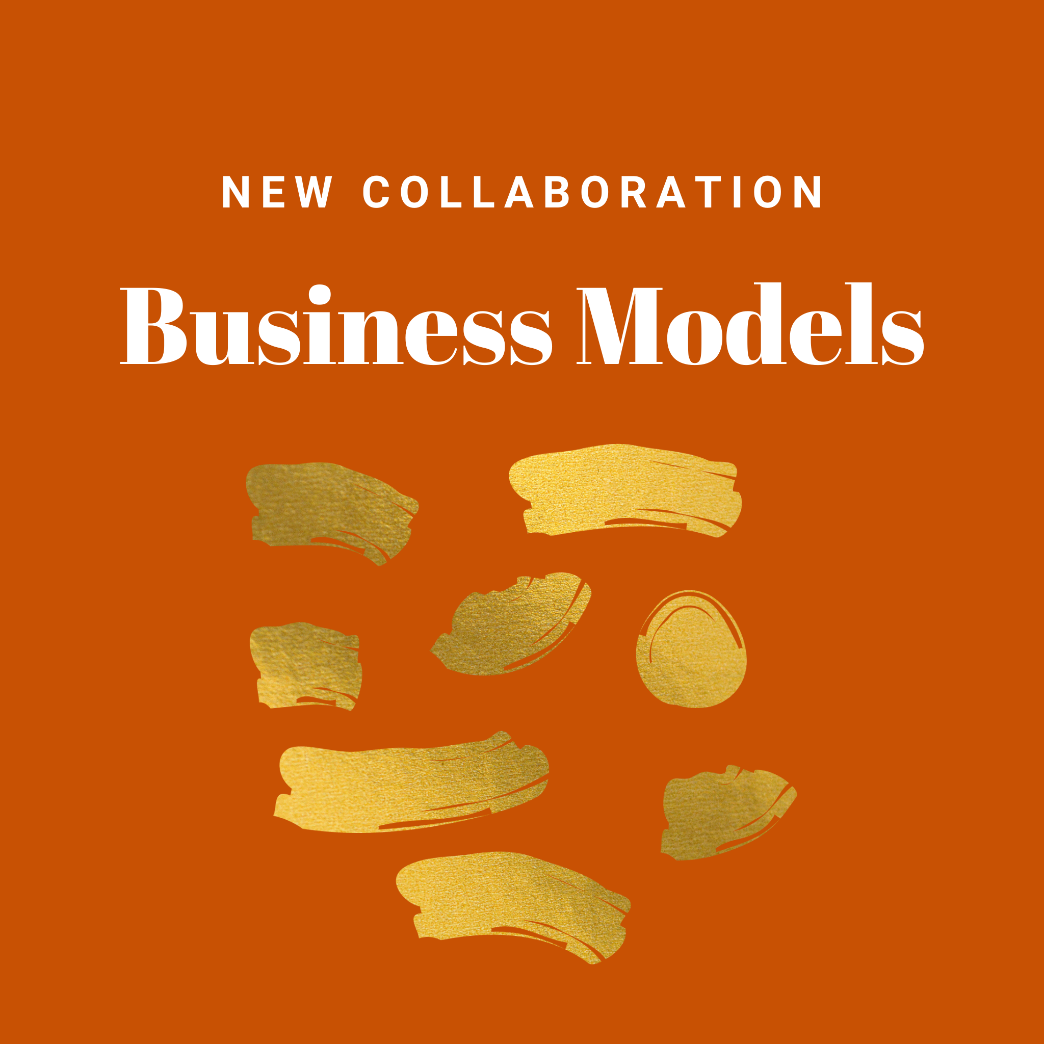 New Collaboration Business Models