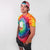The Good The Bad Tie Dye Tee