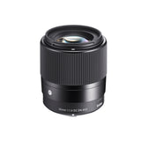 <p>SIGMA 30mm F1.4 DC DN | Contemporary</br> para Sony E</p>