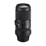 <p> SIGMA 100-400mm F5-6.3 DG DN OS | Contemporary <br> para Sony E</p>