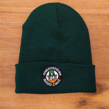 Load image into Gallery viewer, Milwaukee Irish Fest Beanie - 2 Colors