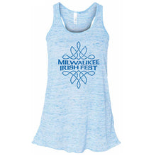 Load image into Gallery viewer, Milwaukee Irish Fest Women's Racerback Tank