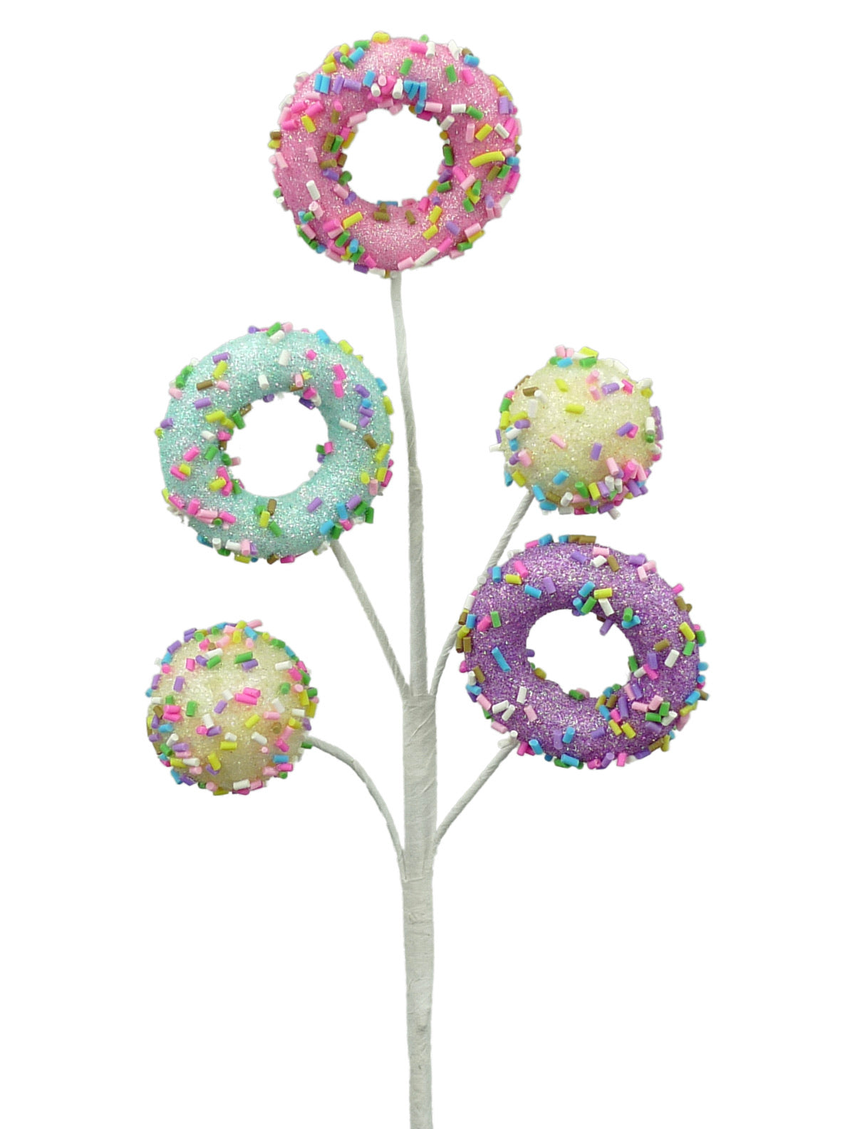Donut and cake pop spray