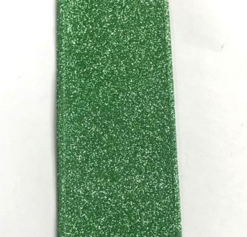 "Mint all flat glitter 1.5"" - Greenery Market"