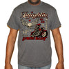 2016 Laughlin Map T-Shirt