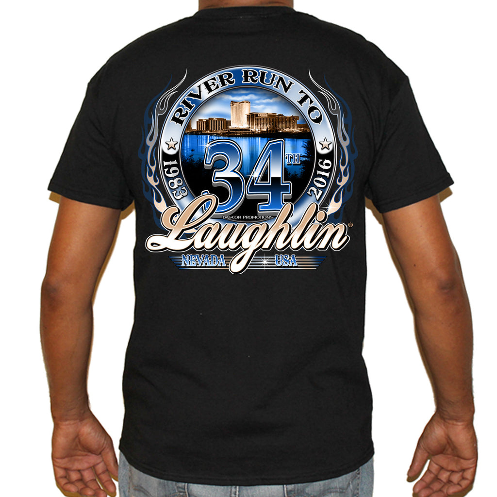 2016 Laughlin Skyline T-Shirt