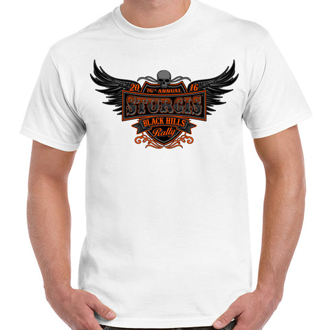 2016 Sturgis Hard Rocker T-Shirt