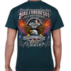 2017 Biketoberfest Daytona Beach B-Strong T-Shirt
