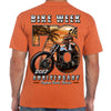 2017 Bike Week Daytona Beach 76th Scene T-Shirt