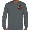 2017 Bike Week Daytona Beach Official Logo Long Sleeve Shirt