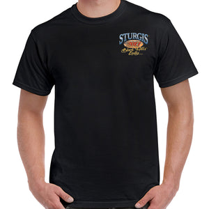 2017 Sturgis UR Here Short Sleeve T-Shirt