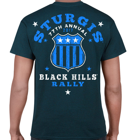 2017 Sturgis Get Your Motor Runnin' T-Shirt