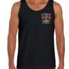 2018 Sturgis Black Hills Rally B-Strong Tank Top
