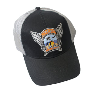 2019 Bike Week Daytona Beach Official Logo Hat